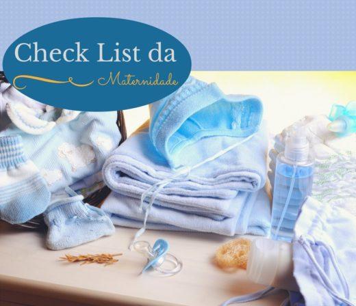 Check List (10)